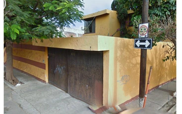 Foto de casa en venta en nogal , jardines de celaya 1a secc, celaya, guanajuato, 2729782 No. 02