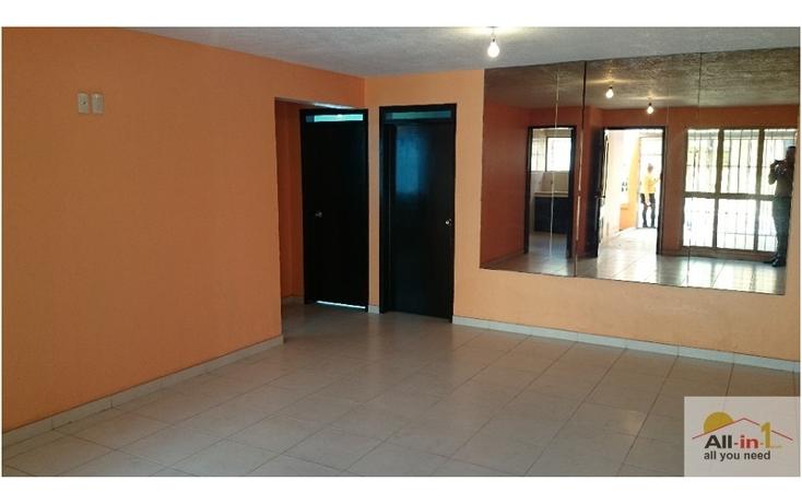 Foto de casa en venta en nogal , las fuentes, zamora, michoacán de ocampo, 1548760 No. 03