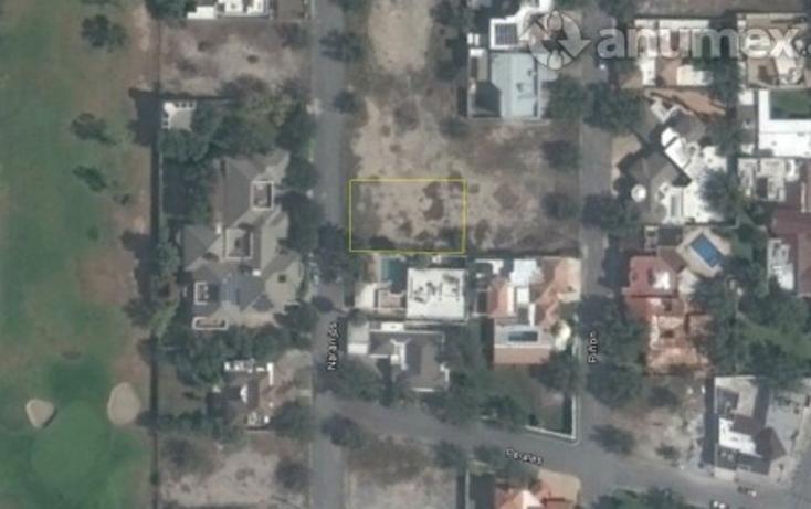 Foto de terreno habitacional en venta en  , nogalar del campestre, saltillo, coahuila de zaragoza, 1107813 No. 01