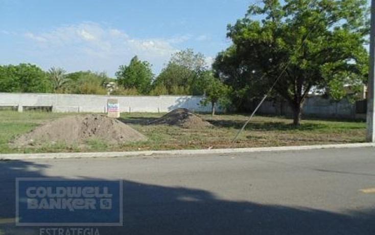 Foto de terreno comercial en venta en  , nogalar del campestre, saltillo, coahuila de zaragoza, 1940507 No. 01