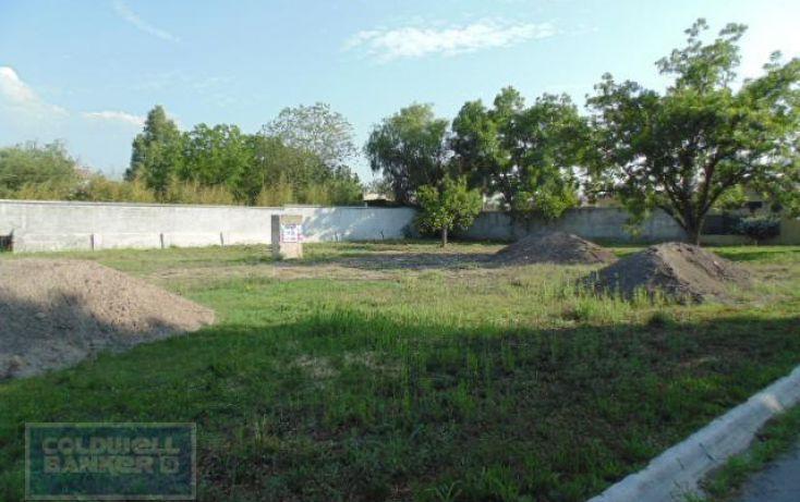 Foto de terreno habitacional en venta en, nogalar del campestre, saltillo, coahuila de zaragoza, 1940507 no 03