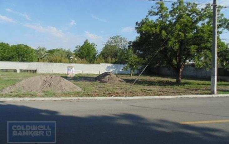 Foto de terreno comercial en venta en  , nogalar del campestre, saltillo, coahuila de zaragoza, 1940507 No. 04