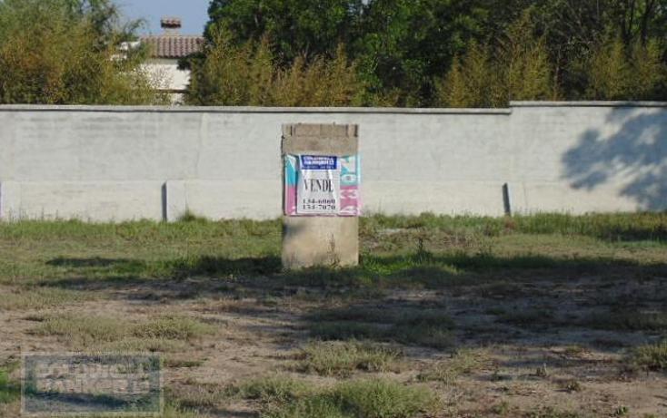 Foto de terreno comercial en venta en  , nogalar del campestre, saltillo, coahuila de zaragoza, 1940507 No. 07