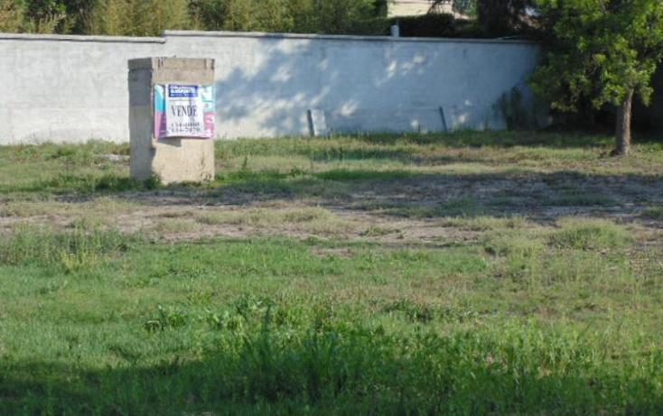 Foto de terreno habitacional en venta en  , nogalar del campestre, saltillo, coahuila de zaragoza, 1954544 No. 03