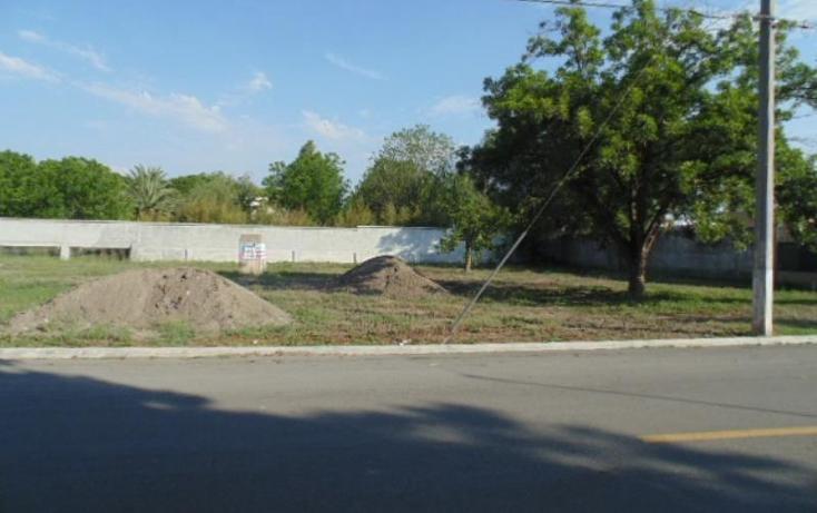 Foto de terreno habitacional en venta en  , nogalar del campestre, saltillo, coahuila de zaragoza, 1954544 No. 04