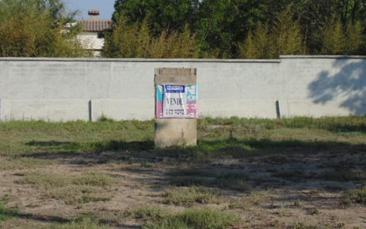 Foto de terreno habitacional en venta en  , nogalar del campestre, saltillo, coahuila de zaragoza, 1954544 No. 06