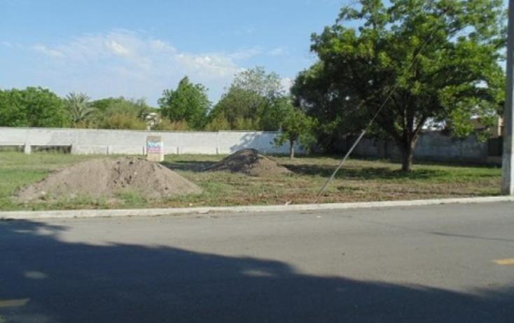 Foto de terreno habitacional en venta en  , nogalar del campestre, saltillo, coahuila de zaragoza, 1954544 No. 09