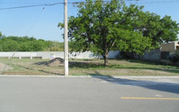 Foto de terreno habitacional en venta en  , nogalar del campestre, saltillo, coahuila de zaragoza, 1954544 No. 10