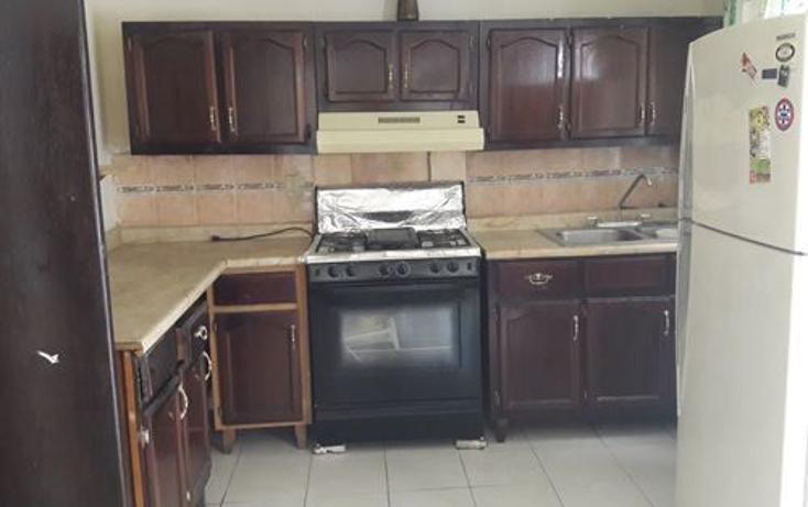 Foto de casa en venta en  , nogalar, san nicolás de los garza, nuevo león, 1052601 No. 02