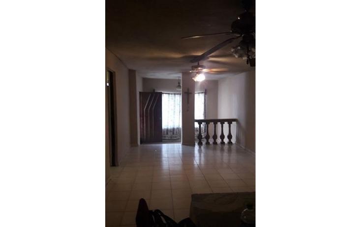 Foto de casa en venta en  , nogalar, san nicolás de los garza, nuevo león, 1052601 No. 04