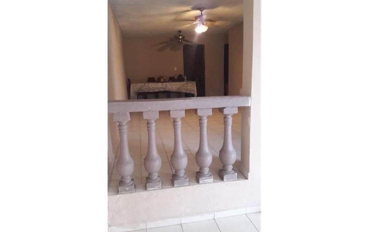 Foto de casa en venta en  , nogalar, san nicolás de los garza, nuevo león, 1052601 No. 05