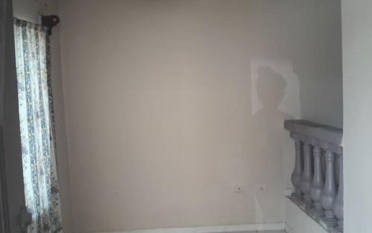 Foto de casa en venta en  , nogalar, san nicolás de los garza, nuevo león, 1052601 No. 07