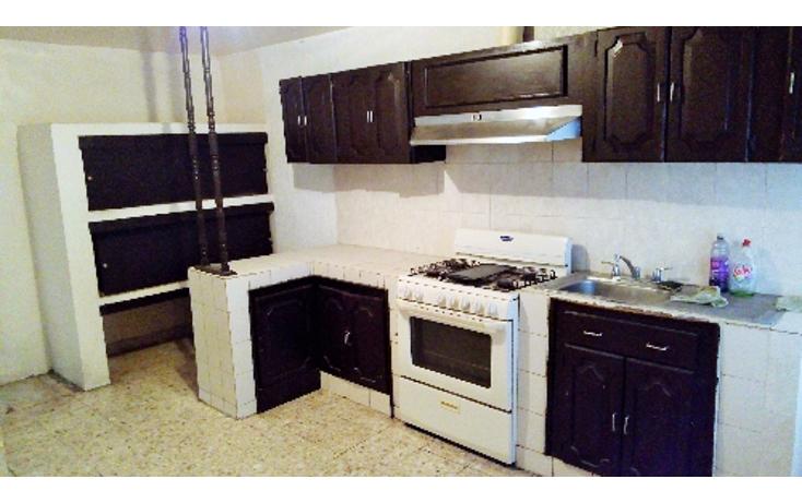 Foto de casa en venta en  , nogalar, san nicolás de los garza, nuevo león, 1406105 No. 04