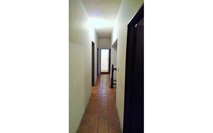 Foto de casa en venta en  , nogalar, san nicolás de los garza, nuevo león, 1406105 No. 10