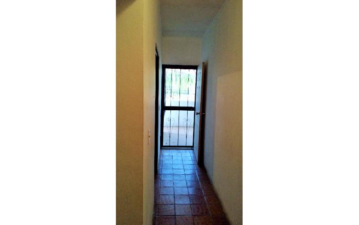 Foto de casa en venta en  , nogalar, san nicolás de los garza, nuevo león, 1406105 No. 12