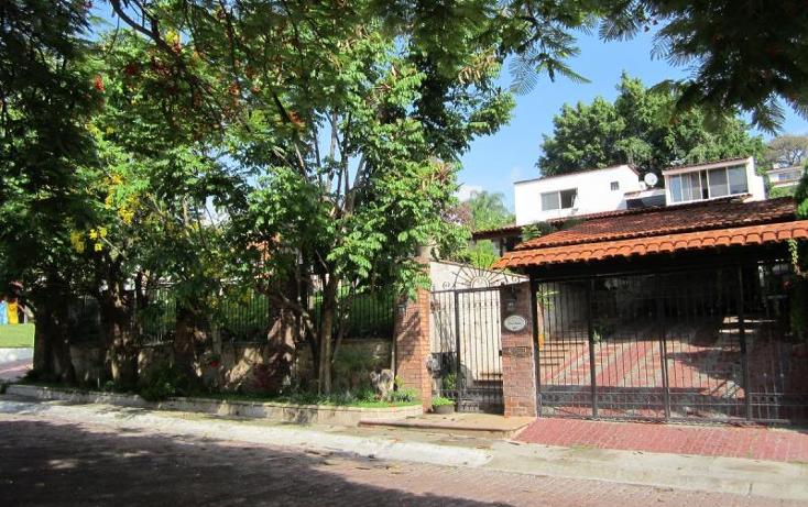 Foto de casa en venta en nogalera 1, las ca?adas, zapopan, jalisco, 765393 No. 01