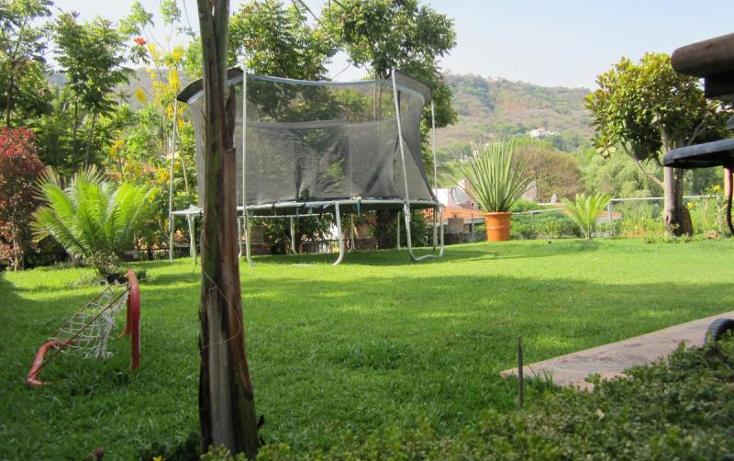Foto de casa en venta en nogalera 1, las ca?adas, zapopan, jalisco, 765393 No. 02
