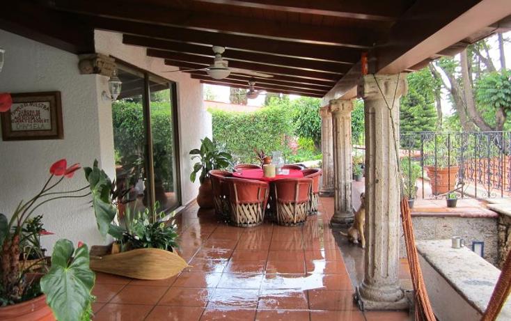 Foto de casa en venta en nogalera 1, las ca?adas, zapopan, jalisco, 765393 No. 04