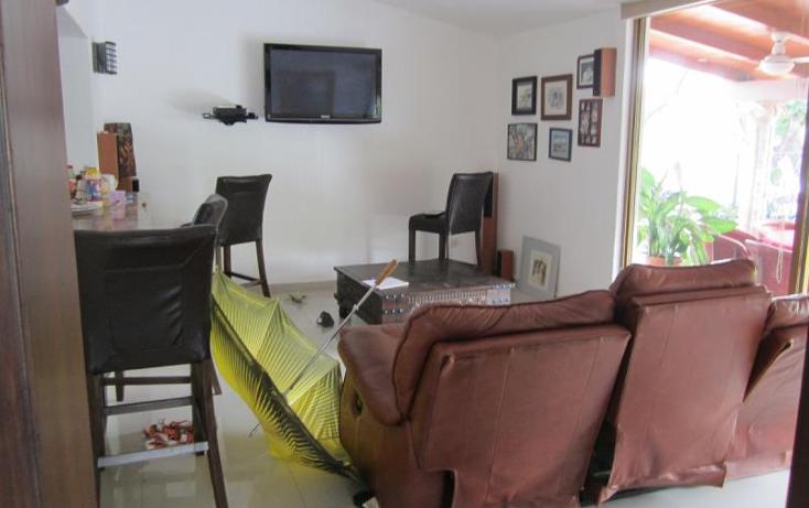 Foto de casa en venta en nogalera 1, las ca?adas, zapopan, jalisco, 765393 No. 05