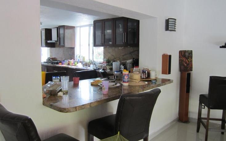Foto de casa en venta en nogalera 1, las ca?adas, zapopan, jalisco, 765393 No. 06