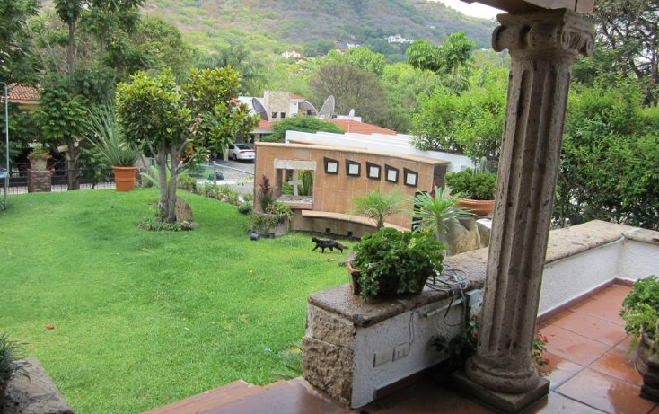 Foto de casa en venta en nogalera 1, las ca?adas, zapopan, jalisco, 765393 No. 14