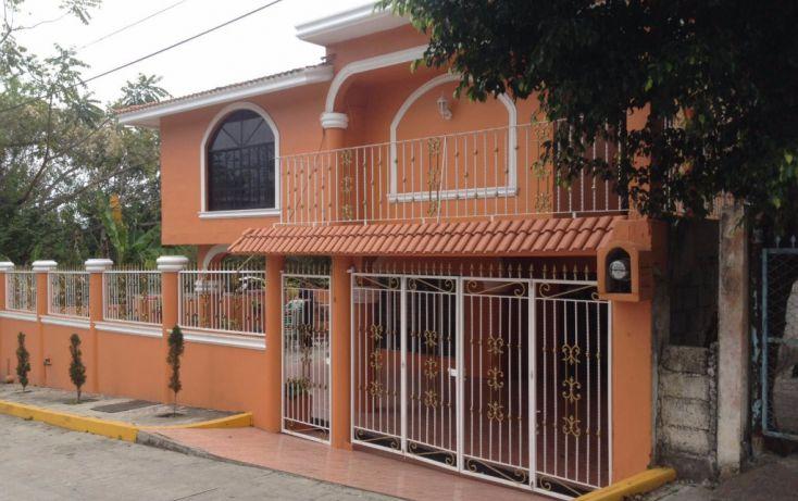 Foto de casa en renta en nogales 5, juan felipe, cerro azul, veracruz, 1721084 no 01