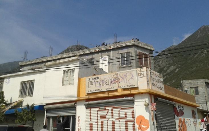 Foto de edificio en venta en  , nogales de la sierra, monterrey, nuevo león, 1273389 No. 01