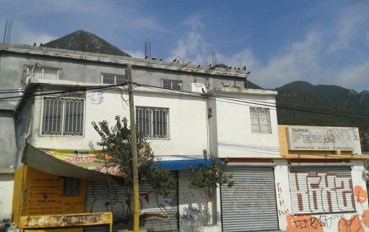 Foto de edificio en venta en  , nogales de la sierra, monterrey, nuevo león, 1273389 No. 14