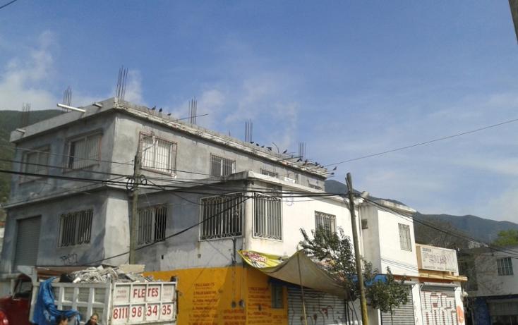 Foto de edificio en venta en  , nogales de la sierra, monterrey, nuevo león, 1273389 No. 15