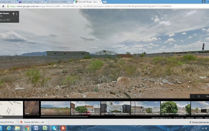 Foto de terreno comercial en venta en, nogales, jiménez, chihuahua, 1784798 no 01