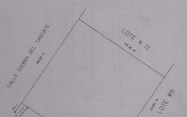 Foto de terreno comercial en venta en, nogales, jiménez, chihuahua, 1784798 no 02