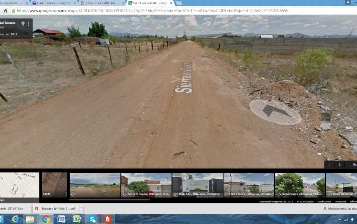 Foto de terreno comercial en venta en, nogales, jiménez, chihuahua, 1784798 no 04