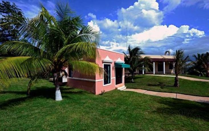 Foto de rancho en venta en  , nohyaxche, tixcacalcupul, yucatán, 1410121 No. 05