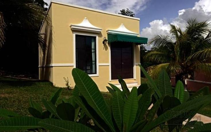 Foto de rancho en venta en  , nohyaxche, tixcacalcupul, yucatán, 1410121 No. 06