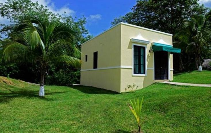 Foto de rancho en venta en  , nohyaxche, tixcacalcupul, yucatán, 1410121 No. 07