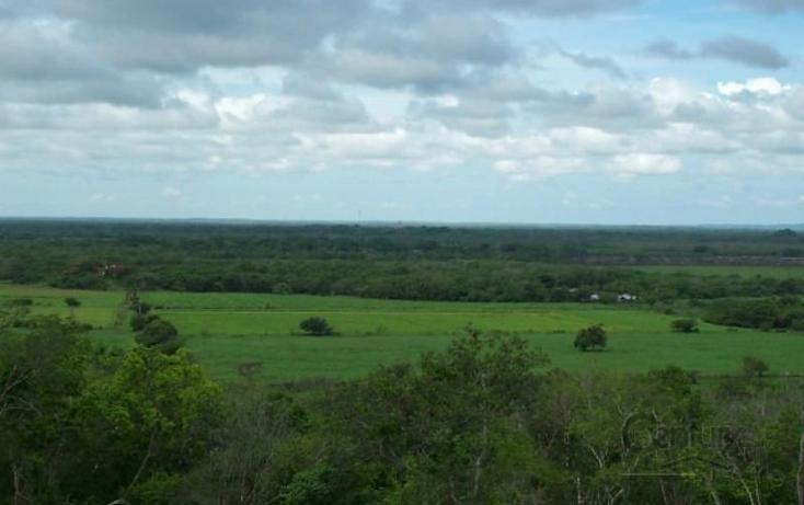 Foto de rancho en venta en  , nohyaxche, tixcacalcupul, yucatán, 1410121 No. 13