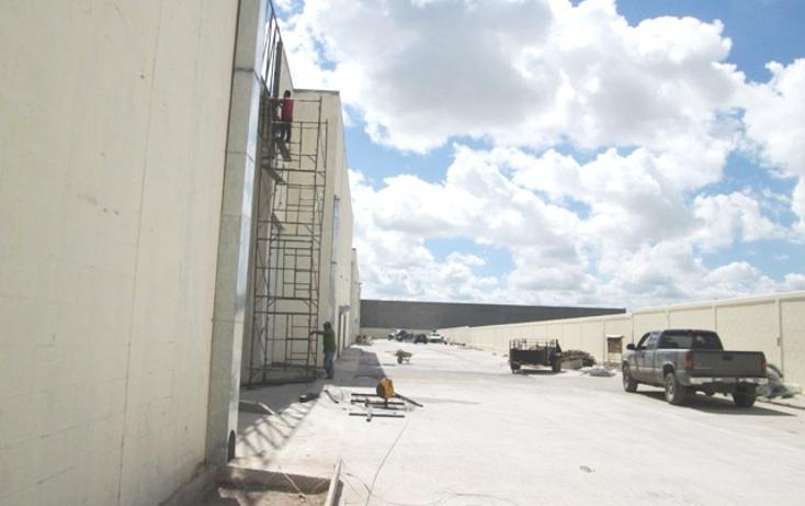 Foto de nave industrial en renta en  , nombre de dios, chihuahua, chihuahua, 1104037 No. 04