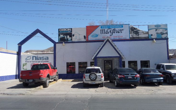 Foto de local en renta en, nombre de dios, chihuahua, chihuahua, 1225637 no 01