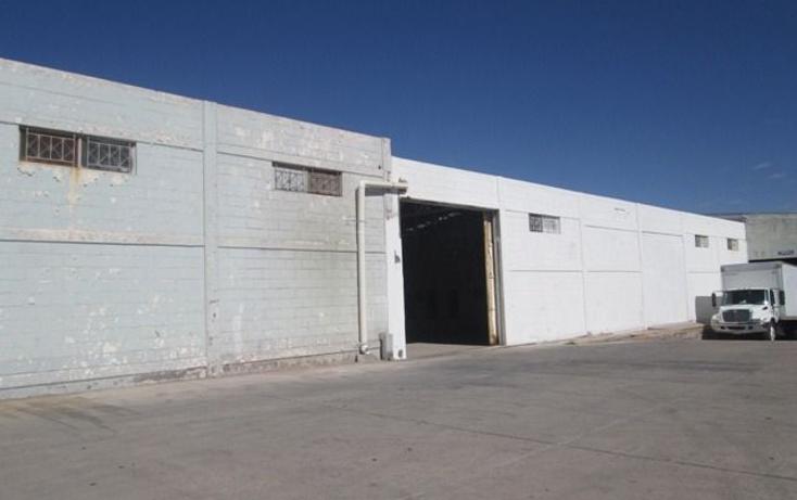Foto de nave industrial en renta en  , nombre de dios, chihuahua, chihuahua, 1336935 No. 01