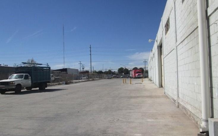 Foto de nave industrial en renta en  , nombre de dios, chihuahua, chihuahua, 1336935 No. 04