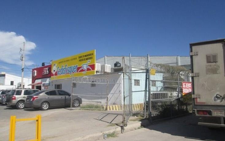 Foto de nave industrial en renta en  , nombre de dios, chihuahua, chihuahua, 1336935 No. 10