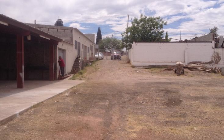 Foto de terreno comercial en venta en  , nombre de dios, chihuahua, chihuahua, 1739524 No. 02