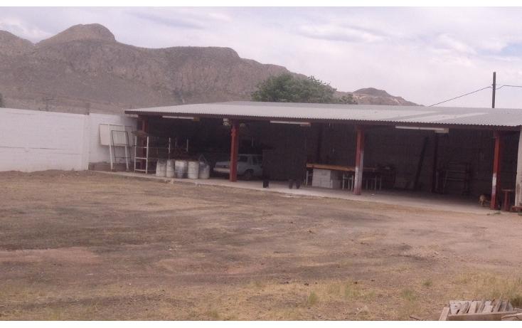Foto de terreno comercial en venta en  , nombre de dios, chihuahua, chihuahua, 1739524 No. 03