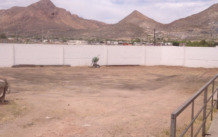 Foto de terreno comercial en venta en  , nombre de dios, chihuahua, chihuahua, 1739524 No. 04