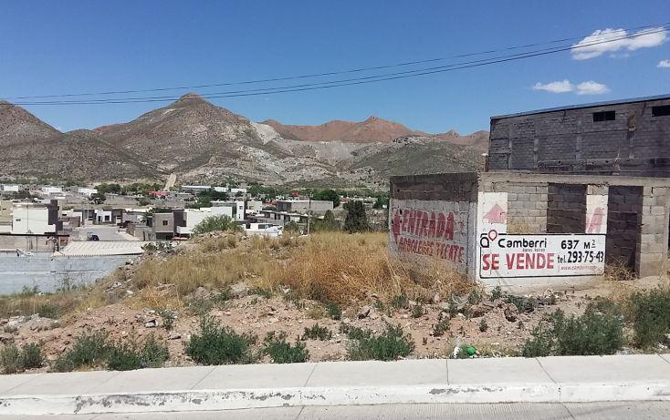 Foto de terreno comercial en venta en, nombre de dios, jiménez, chihuahua, 1957292 no 02