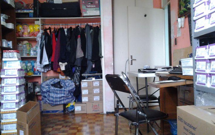 Foto de departamento en venta en, nonoalco tlatelolco, cuauhtémoc, df, 1125091 no 17