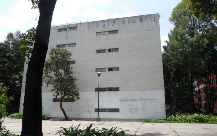 Foto de departamento en venta en, nonoalco tlatelolco, cuauhtémoc, df, 1296163 no 02