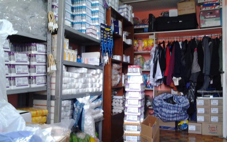 Foto de departamento en venta en  , nonoalco tlatelolco, cuauht?moc, distrito federal, 1125091 No. 17