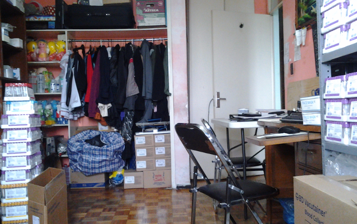 Foto de departamento en venta en  , nonoalco tlatelolco, cuauht?moc, distrito federal, 1125091 No. 18