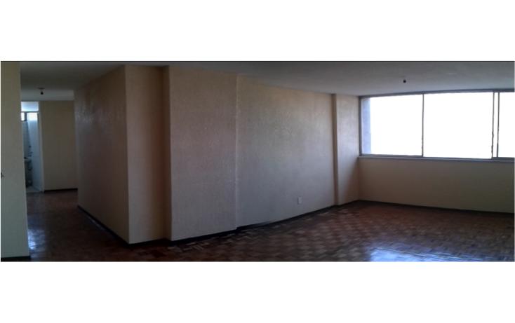Foto de departamento en venta en  , nonoalco tlatelolco, cuauht?moc, distrito federal, 1527811 No. 01